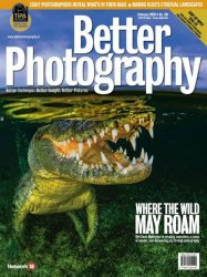 Better Photography Vol.23 Issue 9 2020