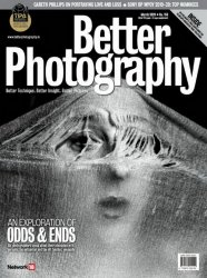 Better Photography Vol.23 Issue 10 2020