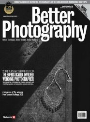 Better Photography Vol.23 Issue 11 2020