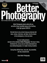 Better Photography Vol.23 Issue 12 2020