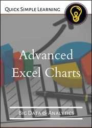 Advanced Excel Charts: Big Data & Analytics