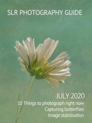 SLR Photography Guide No.7 2020