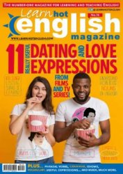 Learn Hot English Magazine - Issue 220