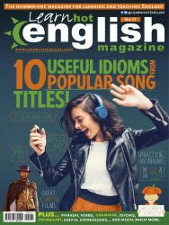 Learn Hot English Magazine - Issue 221