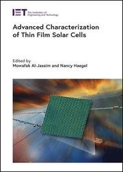 Advanced Characterization of Thin Film Solar Cells (Energy Engineering)