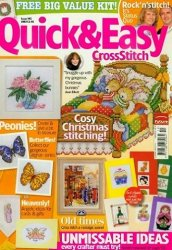 Quick & Easy CrossStitch №145 2006