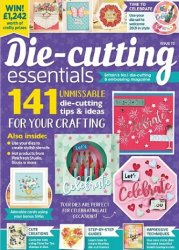 Die-cutting Essentials №72 2020