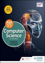AQGCSE Computer Science, Second Edition