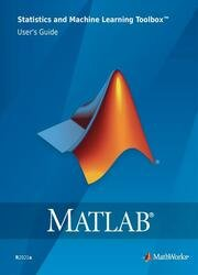 MATLAB Statistics and Machine Learning Toolbox User's Guide (R2021a)