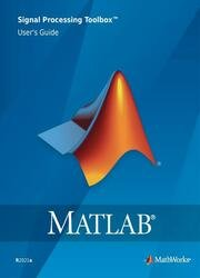 MATLAB Signal Processing Toolbox User's Guide (R2021a)