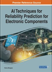 AI Techniques for Reliability Prediction for Electronic Components